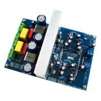 L20DX2 IRS2092 Top Class D Audio Power Amplifier Board 250W*2 8R IRAUDAMP7S