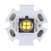 10W High Power CREE XML T6 LED Light Bulb Lamp Q6E1019 - White