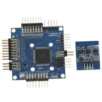 Pirate Flight Control Board with Atmel 2560 MCU Support MWC MultiWii for Quadcopter Multicopter