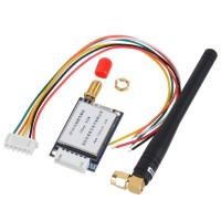 Wall-Through 1200m Wireless Data Transmission Module 485 Serial Port