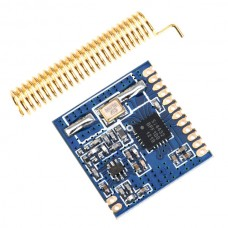 SI4432 1500m High Performance Wireless Transceiver Module