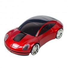 Creative 2.4G Porsche Car Wireless Mouse Optical Mouse for Computer Notebook
