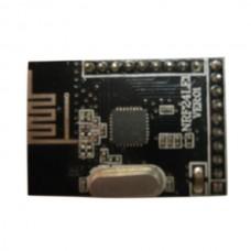 NRF24LE1 = NRF24L01 + MCU Supply Test Procedures Wireless Communication Module