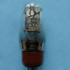 Shuguang KT66 Hi-Fi Matched Vacuum Tube 1-Pair