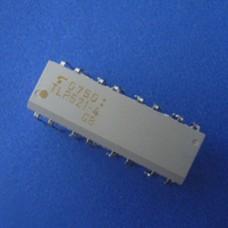 10PCS 4 Channel P521/TLP521-4 Photoelectric Couplers