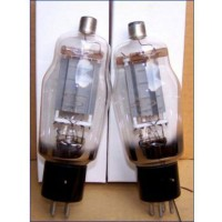 Shuguang FU-811 Matched Vacuum Tube 1-Pair