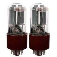 SHUGUANG 6SN7GT 6SN7 Matched Vacuum Tube 1-Pair