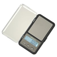 APTP453 100g x 0.01g Professional Digital Pocket Jewelry Scale with Protect Bag