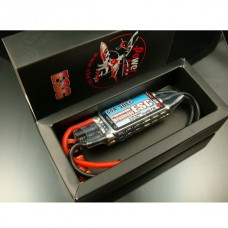 Power HD 60A Programmable Brushless Motor ESC for Helicopter