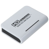 PS3 XBOX 360 HDMI to VGA Video Audio HDTV Converter Adapter HDV-331