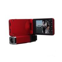 Car Black Box DVR Recorder Q8 HD Dual Camera X5000 Security Carcam