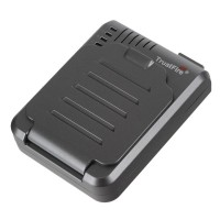TR-003P4 Trustfire Multifunction Cylindrical Li-ion Battery Fast Charger
