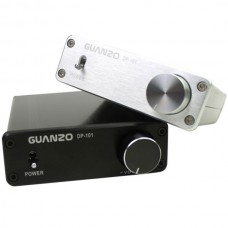 TPA3123 50Wx2 Audio Power Amplifier