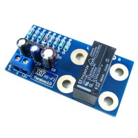 UPC1237 2-channel Stereo Speaker Protection Board Kit