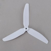 2PCS GWS EP 5030 5x3 3 Blade Propeller for RC Plane Helicopter Airplane-Grey