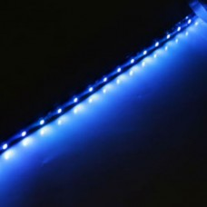 90CM 5050 WaterProof Night Flight LED Strip with Adhesive Sticker for Multicopter-Blue