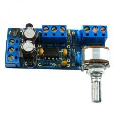 P7-MINI Preamplifier Board Top Pre-AMP Headphone DIY Kit for MX50 L20 L6 NE5532
