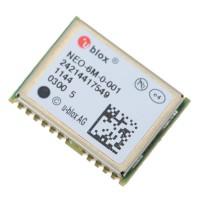 Original U-blox GPS Module NEO-6M-0-001 NEO-6 Module Series