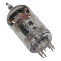 Shuguang 12AT7 Electron Vacuum Tube