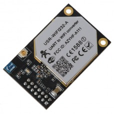 Industry Embedded wifi to RS232 uart Adapter Module CE FCC