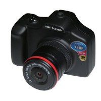 "Q8 HD 1.5"" 120 Degree Angle 1MP CMOS Mini DVR Camera Car Recorder"