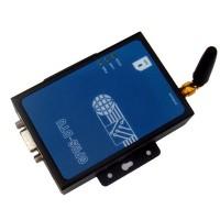 GPRS DTU RS232 RS485 to GPRS Converter GPRS Modem