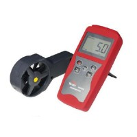 Digital Anemometer Digital Thermo-Anemometer AM831