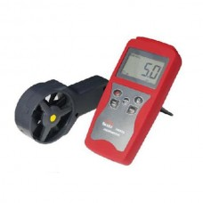 Digital CFM & Thermo-Anemometer AM841