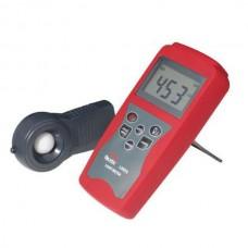 Digital Lux Meter LX821