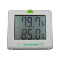 Large Display Hygro-Thermometer Thermo-hygrometer (TH812)