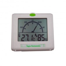 Large Display Hygro-Thermometer Thermo-hygrometer (TH816)
