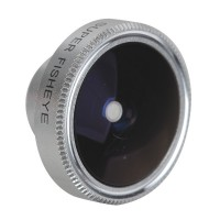 185 Degrees Detachable Fish-eye LENS for Mobile Phone and Digital Camera