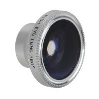 180 Degree Macro Lens for Camera Phones Digital Camera