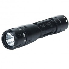 M10A Cree XP-G R5 LED Flashlight 280 Lumens 4Mode 20 Hours Runtime Camping Torch