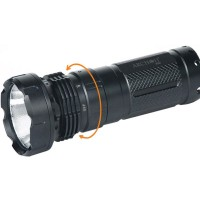 M30 Super Bright Cree LED Flash Light 320lm 90Hours Runtime Camping Torch