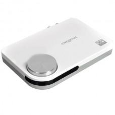 Creative SB0910 Sound Blaster Surround 5.1 X-Fi USB Sound Card
