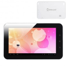 Faves Pad FC710 Google Android 4.0 7 inch 2160P Video External 3G Capacitive Screen 4GB Tablet P