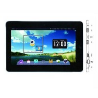V10 Wifi Google Android 2.3 10.1 inch 1080P Video 3G GPS Resistive Screen Tablet PC-16G