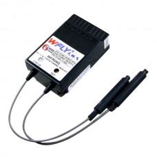 WFLY 2.4G 9-Channel Receiver WFR09S for Helicopter Airplane