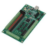 3 Axis CNC USB Card Mach3 200KHz Breakout Board Interface