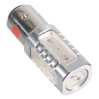 1157 S25 7.5W 9V-30V High Power Car Brake Stop Light Bulb Lamp-Red