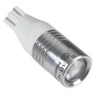 Car T15 Cree Q5 High Power 7W LED Back UP Reverse Light Bulb Lamp