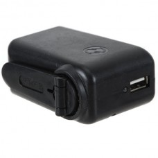 YN6101 Hand Crank Dynamo AC Powered Charger Adapter for Cell phones MP3 Players