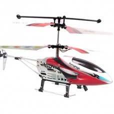Rechargeable 2.4GHz 3.5CH RC Helicopter with Gyroscope