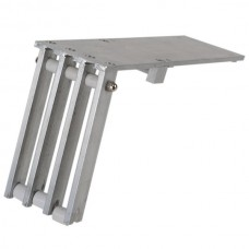Aluminium 3 Grooves Shelf for SMT Components ICs and Chip Mounter