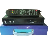 High Definition Digital Terrestrial Receiver HDVB-T8605