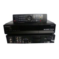 High Definition Digital Terrestrial Receiver OPEN BOX S9
