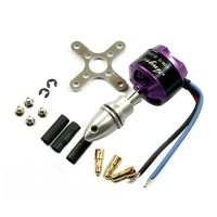 SUNNYSKY Angel Series A2208-2600KV 2-3S Outrunner Brushless Motor for Multicopter