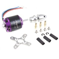 SUNNYSKY Angel Series A2216-880KV Outrunner Brushless Motor for Quadcopter Hexacopter