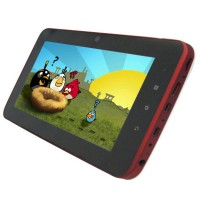 "7"" Touch Screen MID Android 4.0 Tablet PC 512GB/4GB WIFI USB 3G M725"